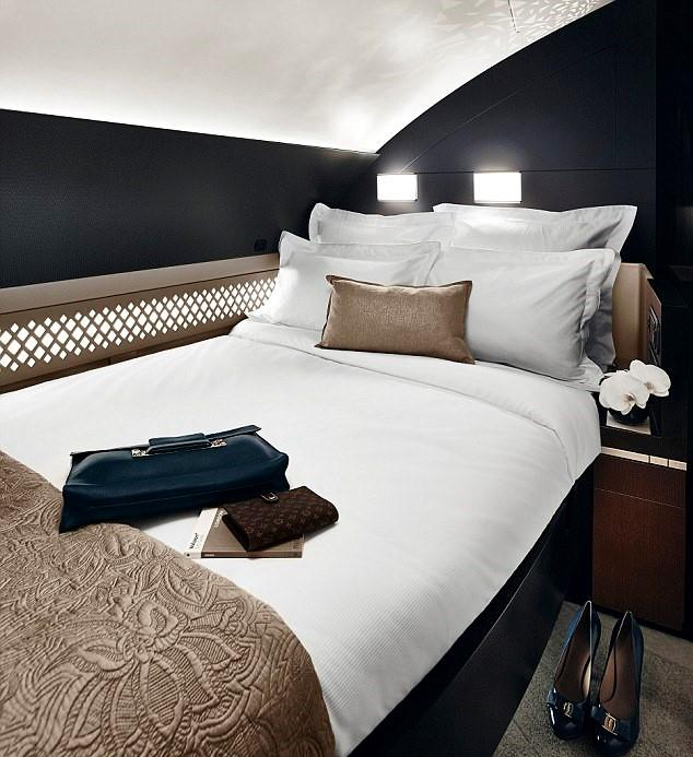 Etihad Airlines Residence Suites